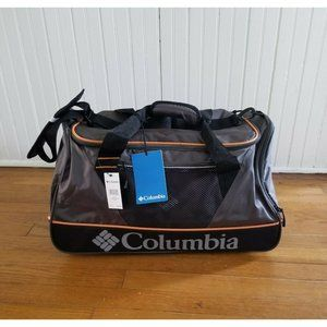 Columbia Dog Mountain Duffle Bag New With Tags